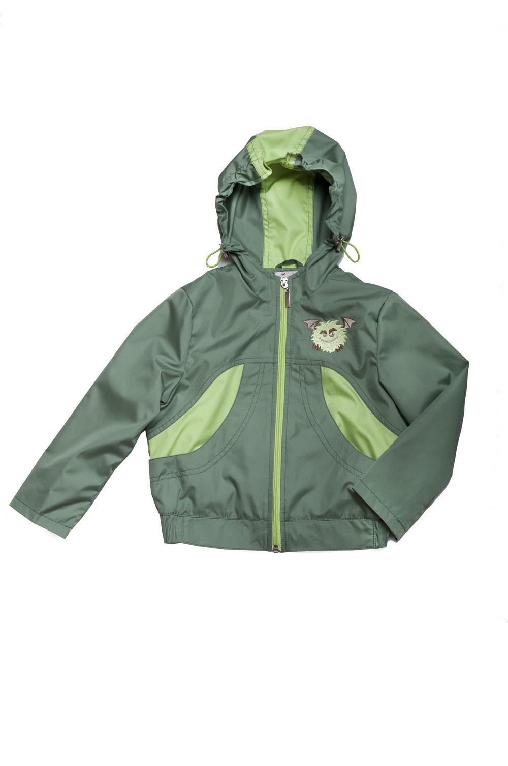 Куртки ветровки детские 2