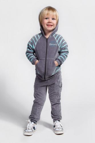 Спортивный костюм на мальчика своими руками