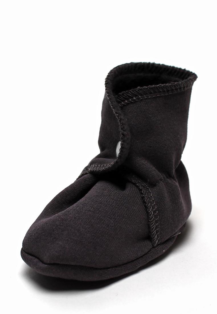 Пинетки ботиночки утепленные с начесом