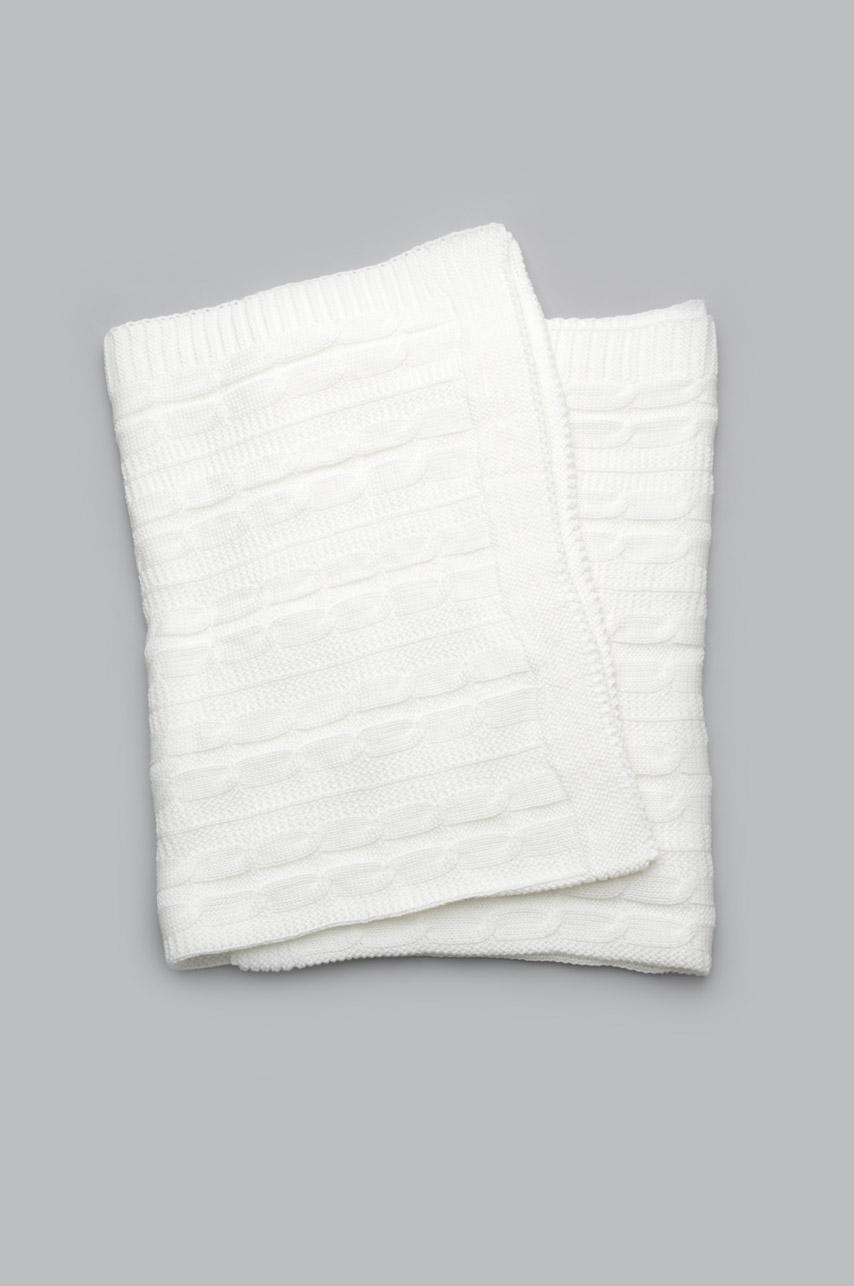 Плед (конверт) для новорожденного
