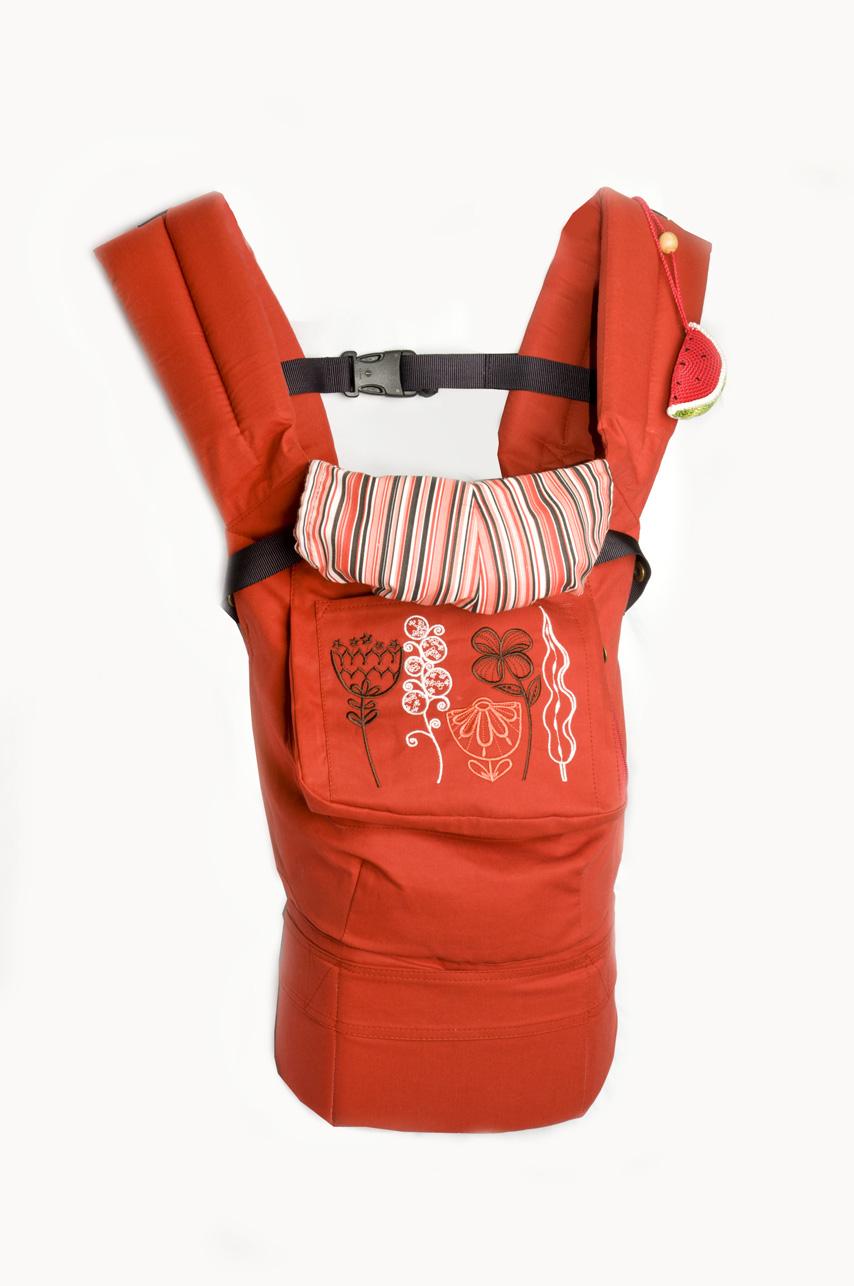 Эрго-рюкзак детская переноска