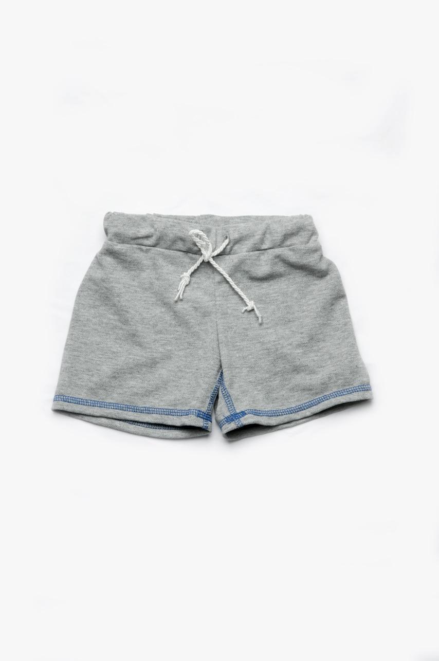 Детские шорты для мальчика (поло)