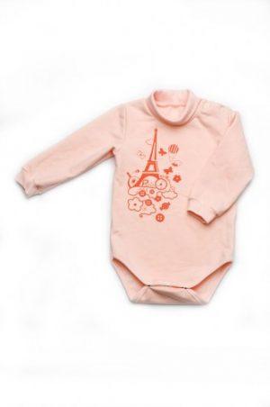 утепленный боди для новорожденной купить Днепр