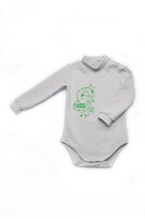 купить боди футер для новорожденного Харьков