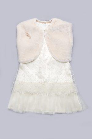 болеро и платье для девочки купить Харьков
