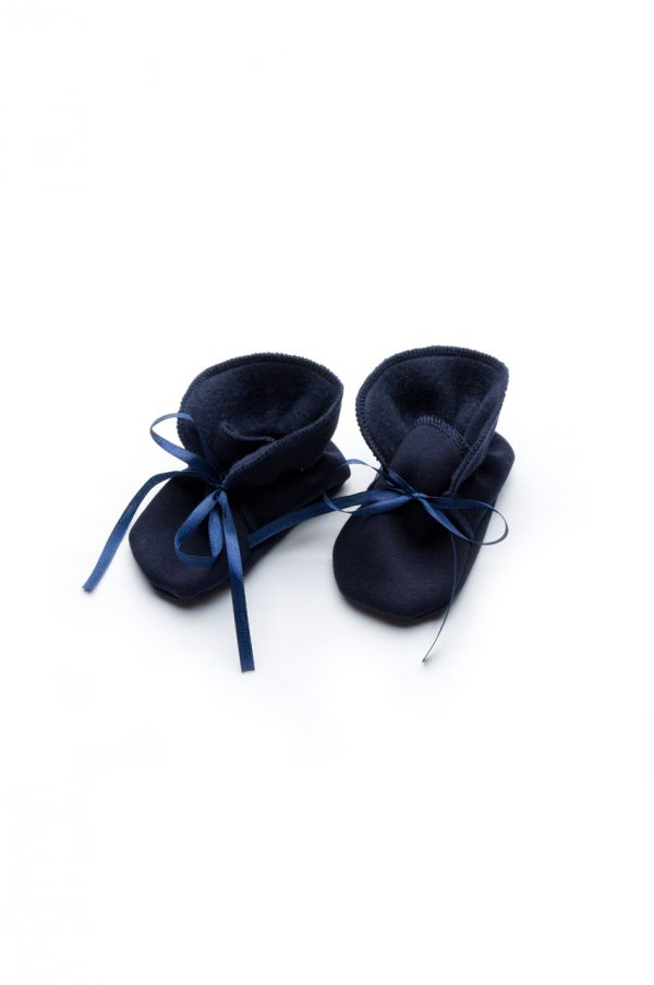 недорогие зимние пинетки ботиночки для новорожденных