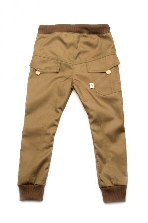 модные зауженные брюки чинос для мальчика