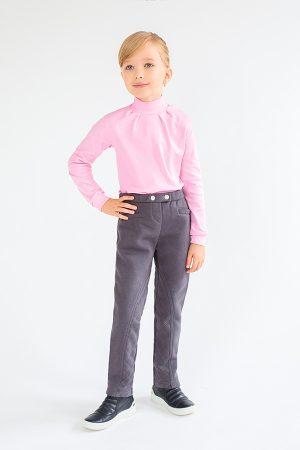теплые брюки для девочки купить Харьков