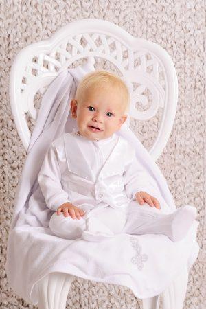 человечек для крещения новорожденного купить Днепр