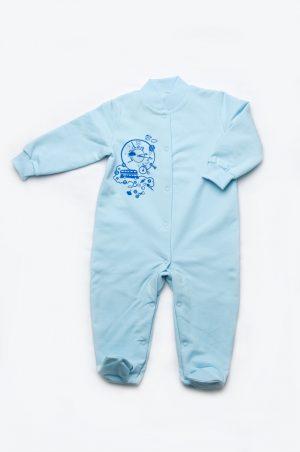 человечек комбинезон для новорожденного недорого