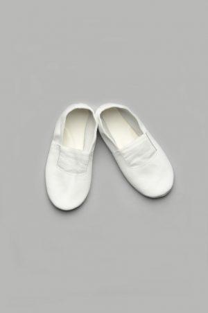белые чешки для детей на утренник купить недорого