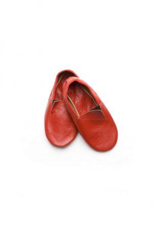 оригинальные красные чешки для детей на утренник занятия спортом танцы недорого