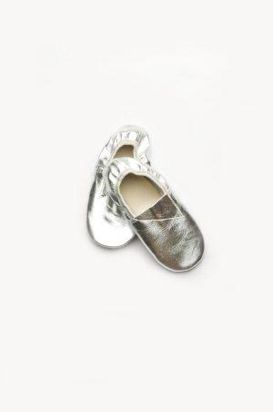 серебряные чешки детские купить недорого с доставкой
