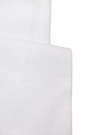 белые колготы для девочки недорого