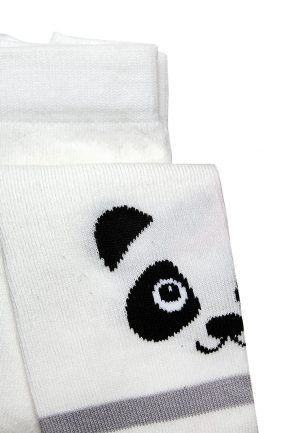 оригинальные колготы для девочки панда купить Днепр