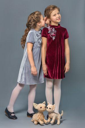 нарядные детские платья купить недорого