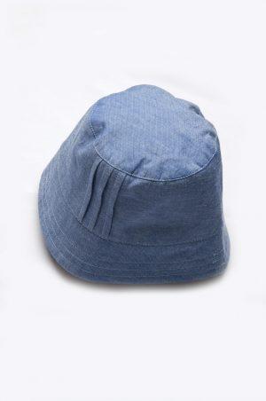 джинсовая панама для мальчика купить с доставкой