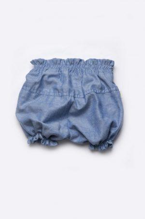 летние шортики панталоны для мальчика джинс недорого