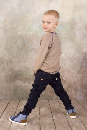 стильные джинсы реглан вискоза для мальчика Киев