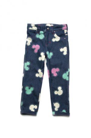 красивые джинсы для девочки купить Киев