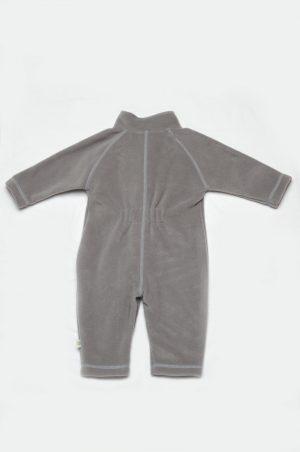 теплый флисовый комбинезон для малышей купить Харьков