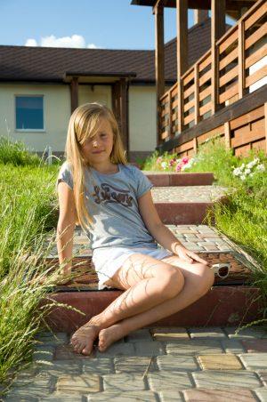 футболка для девочки фэмили лук папа дочка мама
