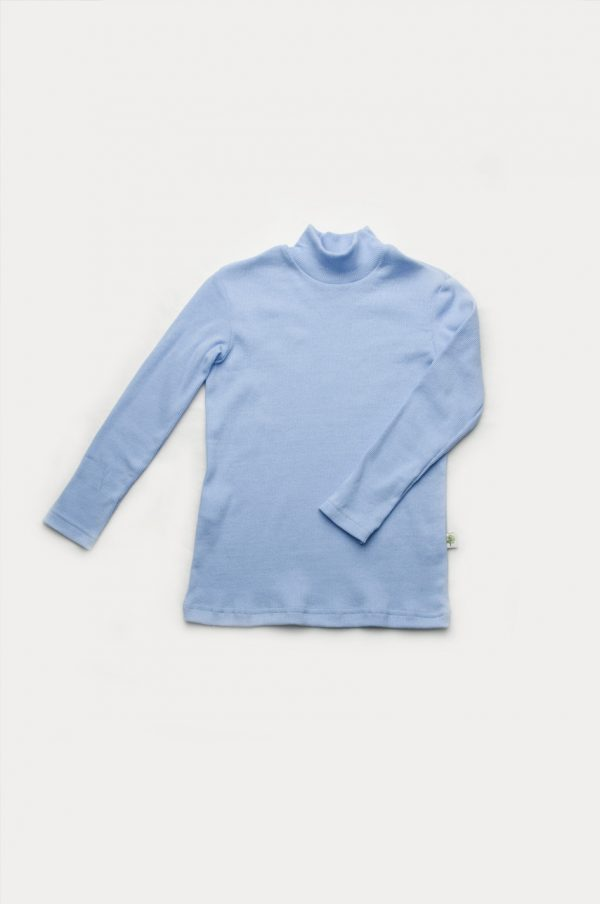 купить гольф голубой кофта для мальчика