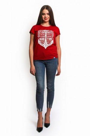 женская футболка family look купить Харьков