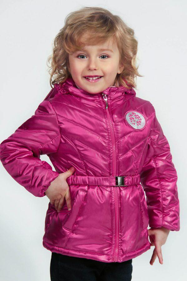 недорогая курточка деми в спортивном стиле купить Киев