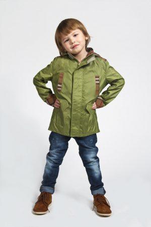 легкая куртка для мальчика купить Киев