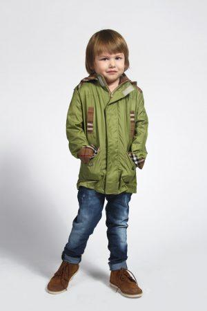 качественная куртка легкая для мальчика Днепр