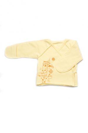 детская распашонка для новорожденных Днепр