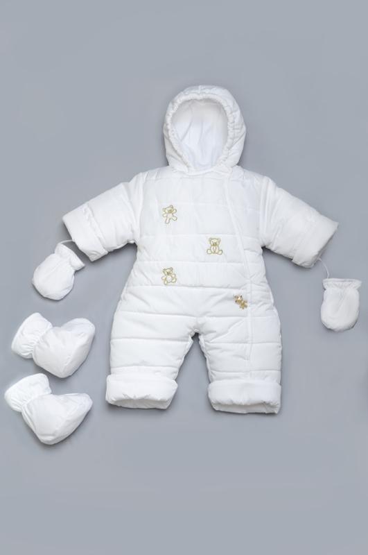 f0e2efa53550 Детский зимний комбинезон