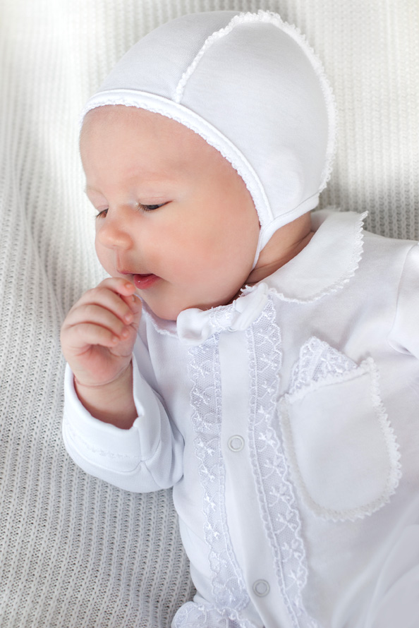 белый комплект на выписку новорожденного мальчика недорого