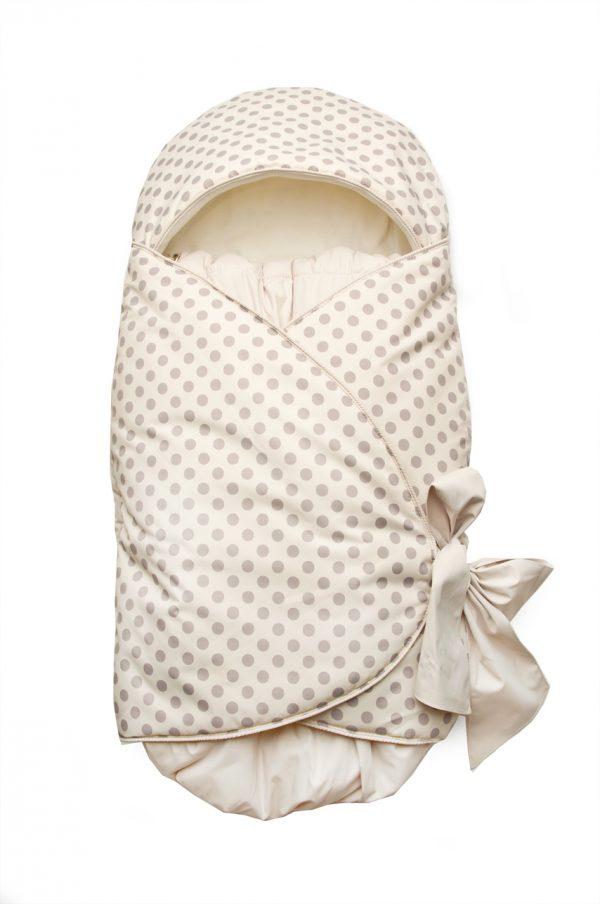 конверт горох для новорожденных недорого