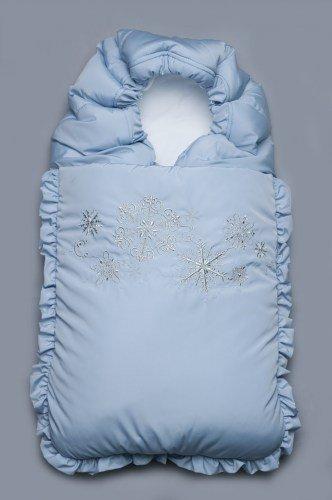 теплый конверт для новорожденного мальчика купить