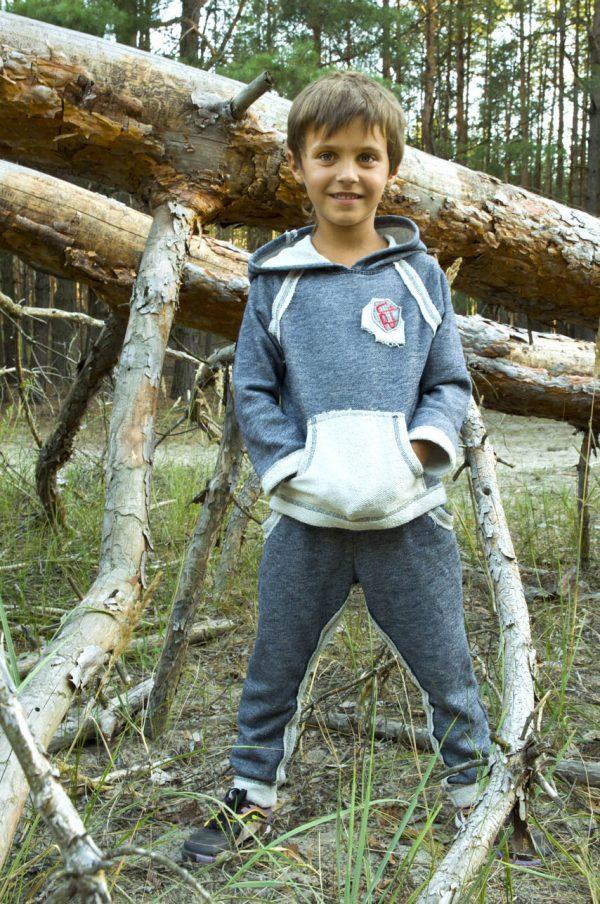 костюм спортивный штаны джемпер для мальчика купить