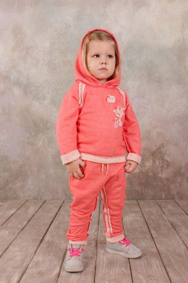гламурный костюм для девочки трехнитка купить Харьков