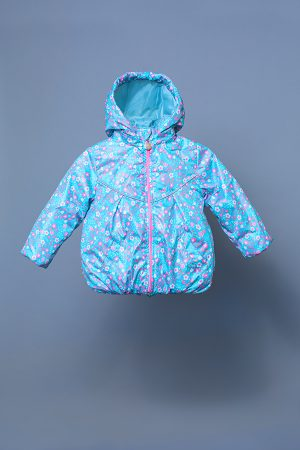 купить куртка ветровка для девочки Харьков