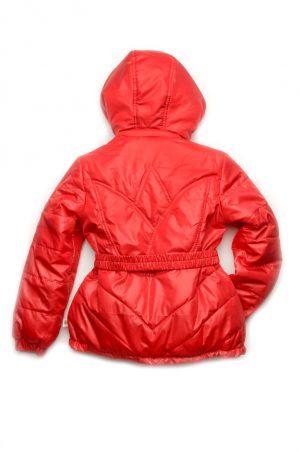 яркая куртка демисезонная для девочки купить Харьков