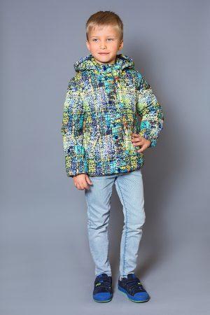 стильная куртка жилетка для мальчика утепленная недорого от производителя