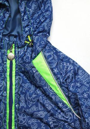 купить курточка демисезонная для мальчика