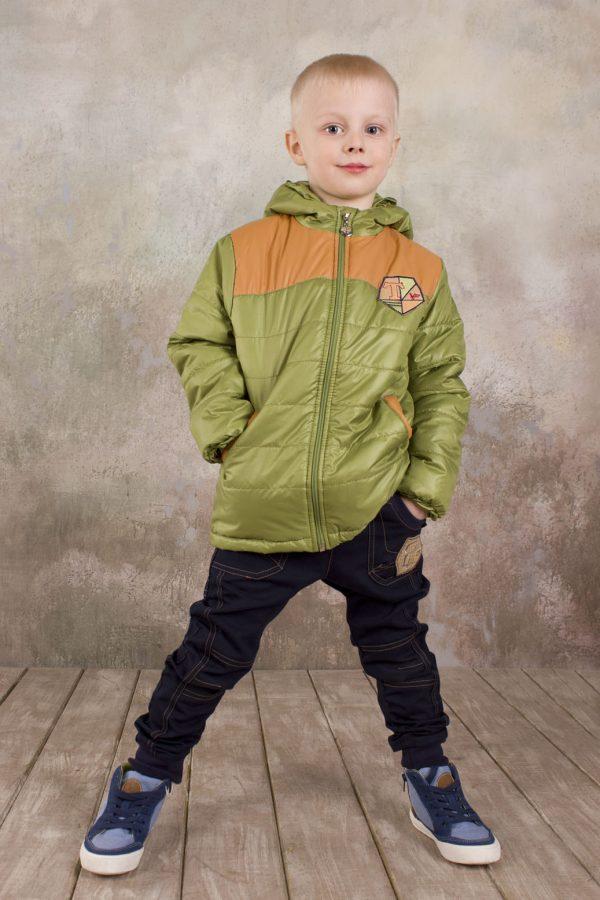 детская спортивная куртка для мальчика недорого