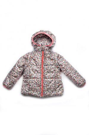 недорогая куртка жилет для девочки купить Украина