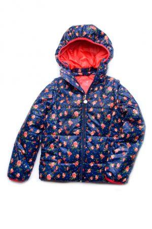 куртка с отстегивающимися рукавами капюшоном детская