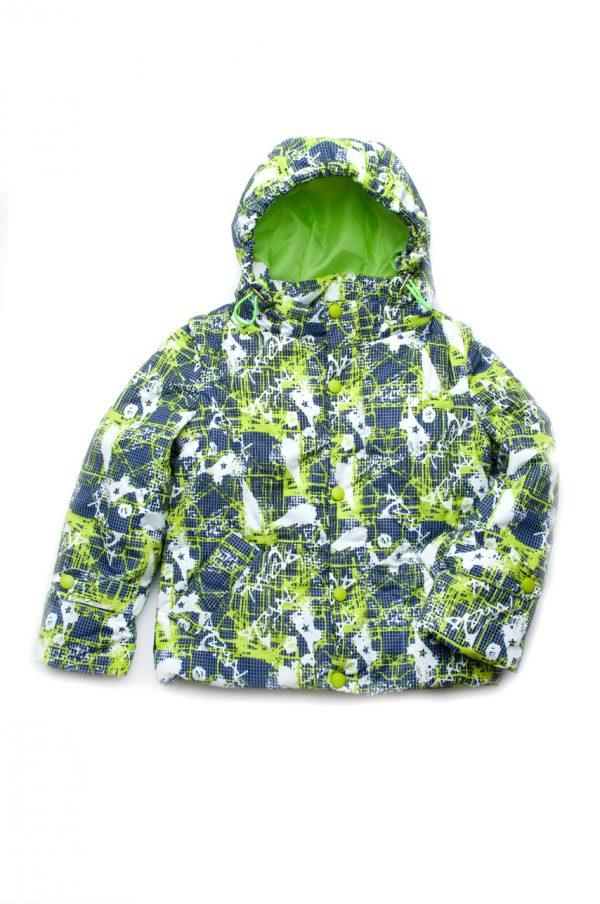 недорогая куртка трансформер для мальчика от производителя