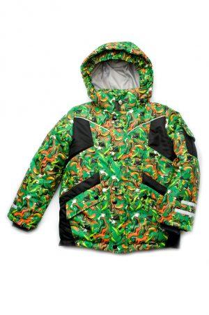 качественная зимняя куртка для мальчика купить