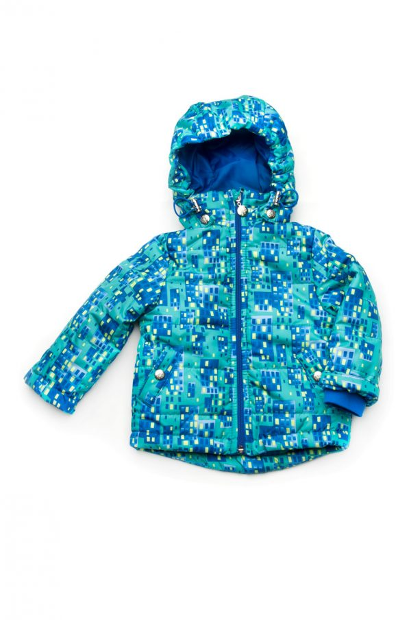 куртка демисезонная для мальчика купить с доставкой