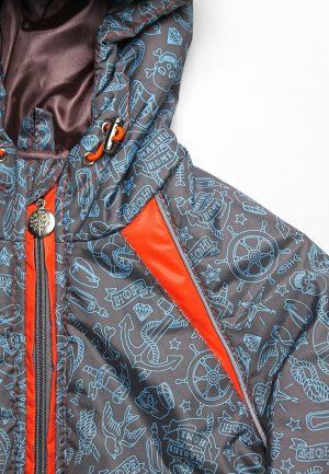 демисезонная куртка для мальчика купить Киев