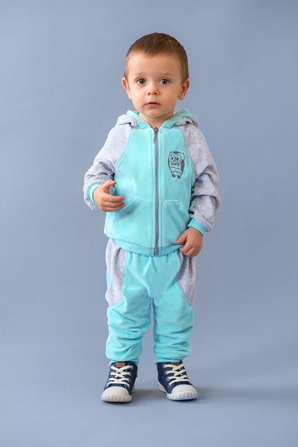 костюм велюровый для мальчика купить Киев